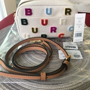 Tory Burch Perry Fil Coupe Mini Bag
